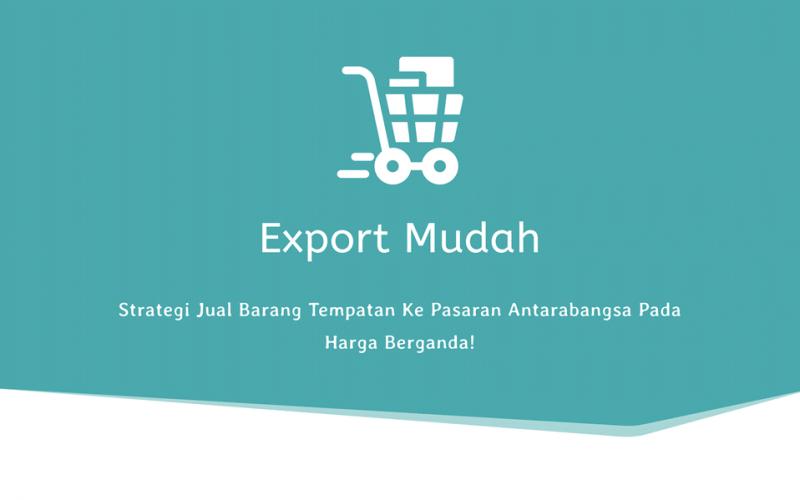 Export Mudah